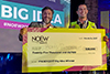 Thumbnail image for EMBA alum wins top prize at New Orleans Entrepreneur Week