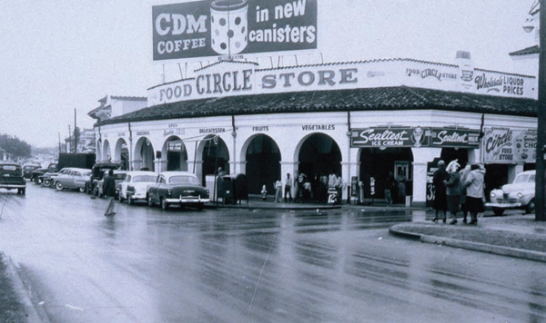 Circle Food Store