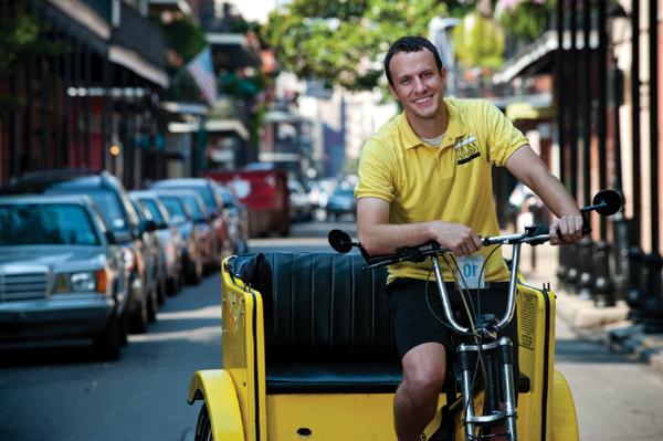 pedicab business plan pdf