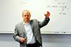 Thumbnail image for New Morton Aldrich Professor explores the unconventional side of finance