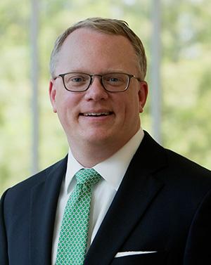 Scott Cunningham, president of TABA.