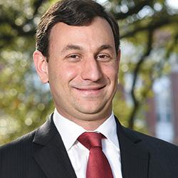 Daniel Mochon