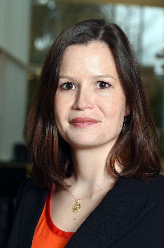 Claire Senot