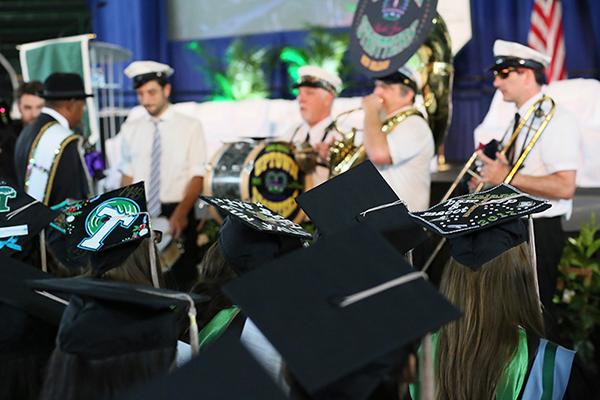 2017 Diploma Ceremony