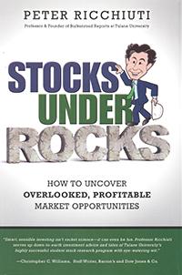 Stocks Under Rocks