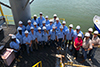 Thumbnail image for MME Students Visit Offshore Production Platform
