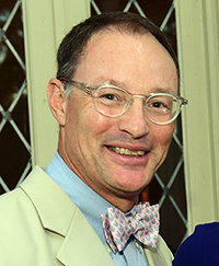 Tom Spiers