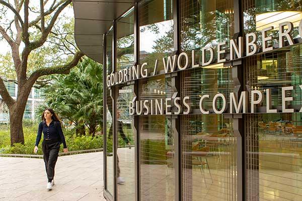 Goldring Woldenberg Business Complex