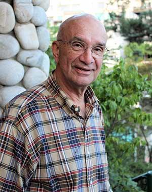 Stephen A. Zeff