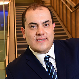 Nima Ebrahimi