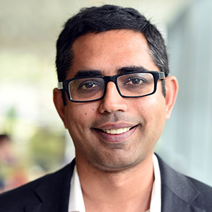 Nishad Kapadia