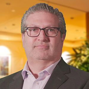 Peter Rothman