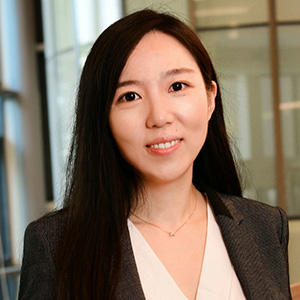 Stephanie Cheng