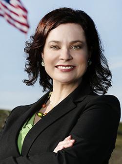 Melissa Daigrepont