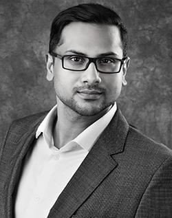 Mahesh Rajan